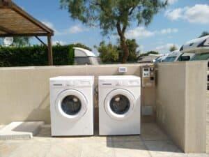 gettoniera lavatrice